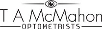 McMahon Opticians Logo